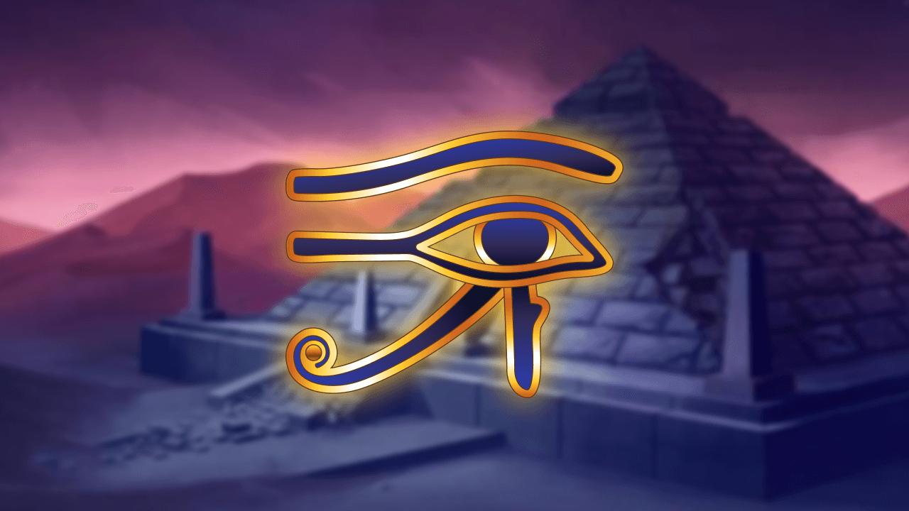 Temple of Iris Graphic