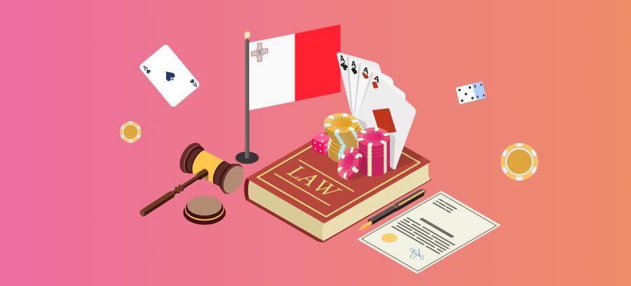 Maltese Licence Guide