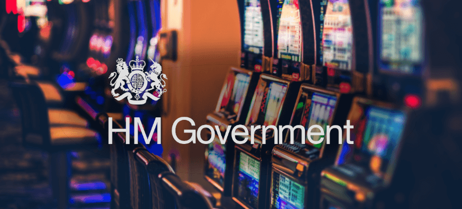 Government reopens casinos
