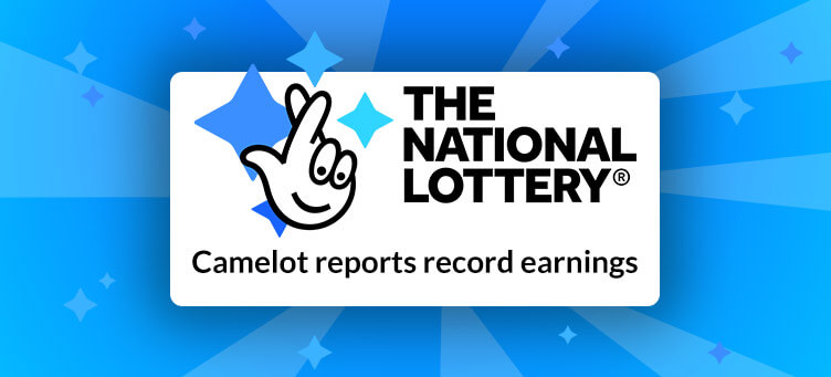 National Lottery Earnings