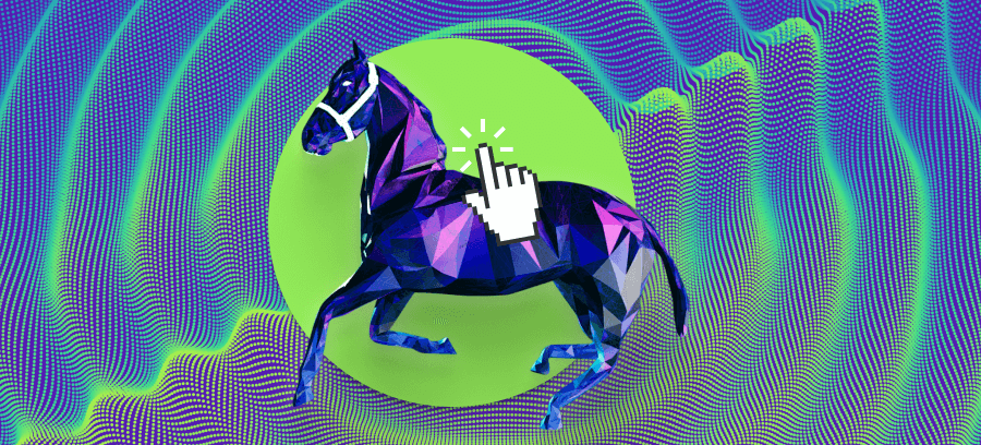 Are NFTs the future of virtual horseracing?