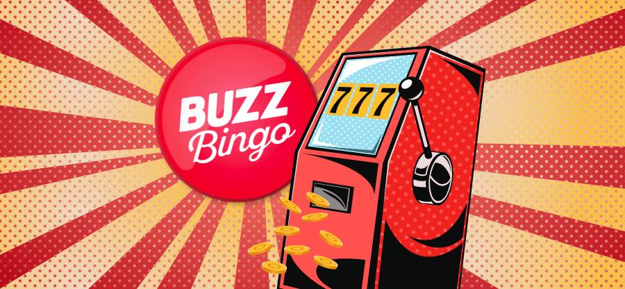 Buzz Bingo introduces more slot games