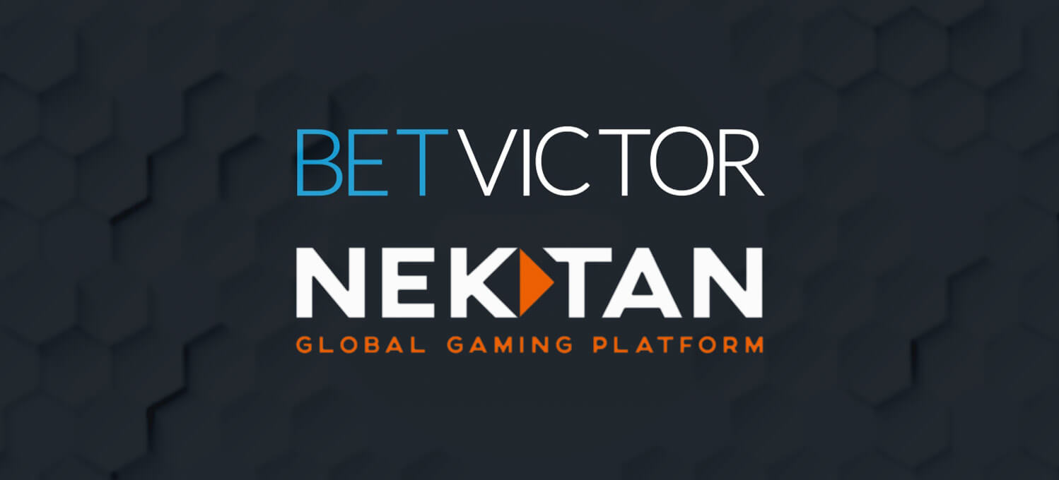 Nektan to produce exclusive slot games for BetVictor
