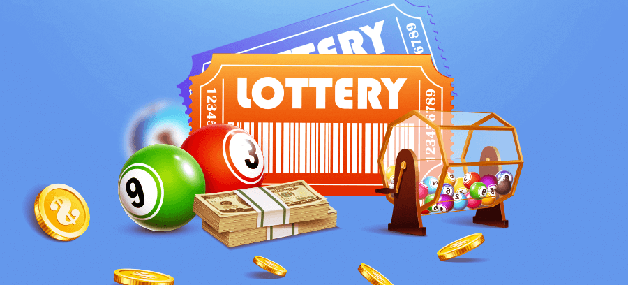Local Lottery Changes
