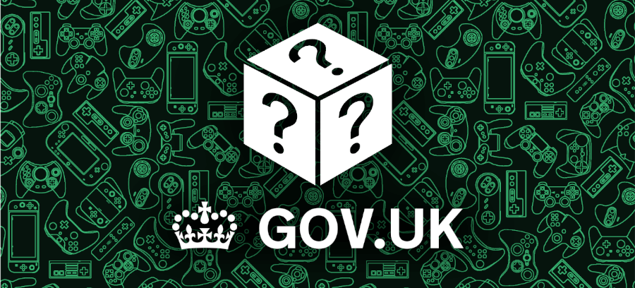 Are loot boxes gambling? Call for evidence open