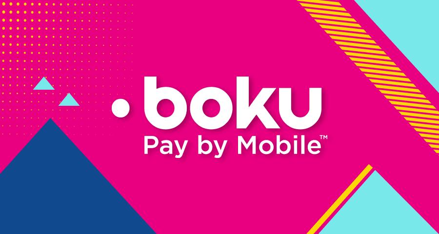 Using Boku on a bingo or casino site