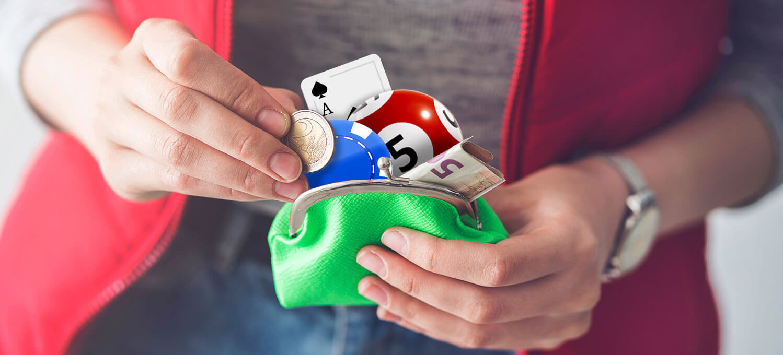 gambling winnings passive