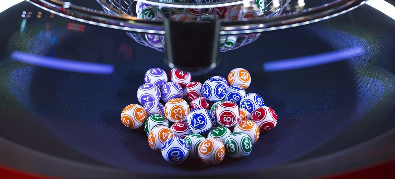 lottery numbers random