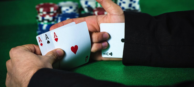 cheats changed casino