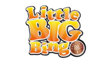 Little Big Bingo logo