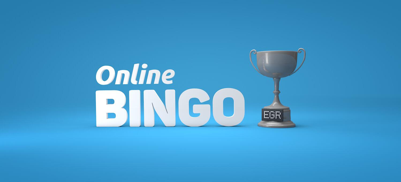 onlinebingo egr award