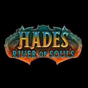 Hades: River of Souls logo