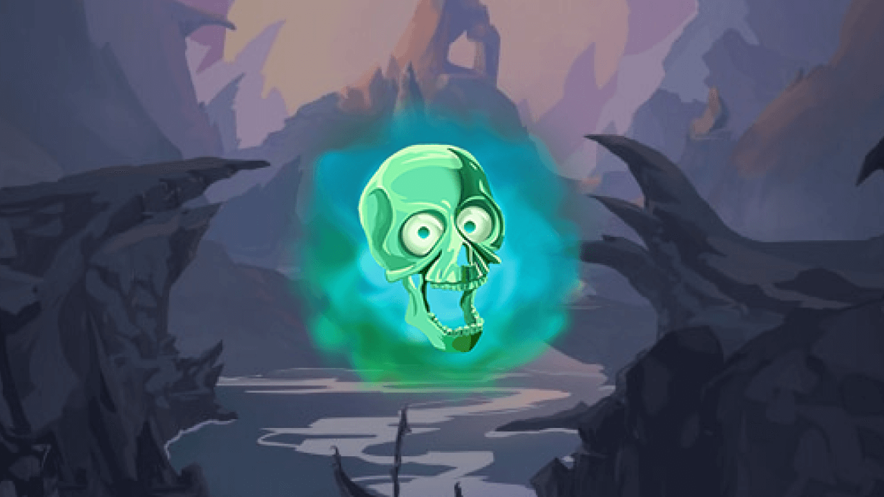 Hades: River of Souls graphic