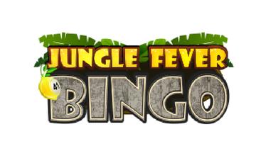 Jungle Fever Bingo logo