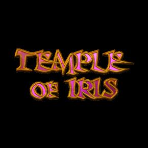 Temple of Iris Logo