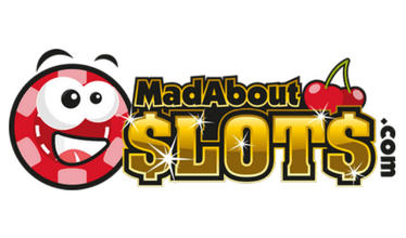 Mad About Slots logo