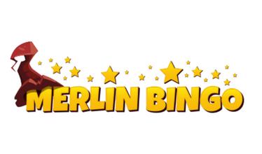 Merlin Bingo logo