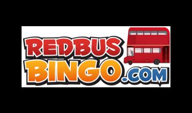 Red Bus Bingo logo