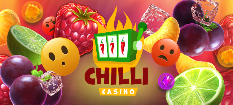 Chilli casino bonus change