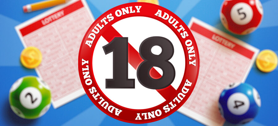 Lottery Age Restriction